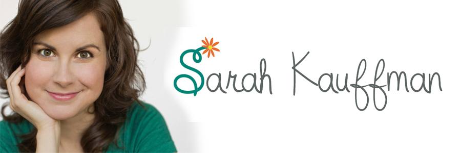 Sarah Kauffman